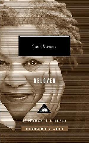 Beloved (Everyman's Library): morrison-toni