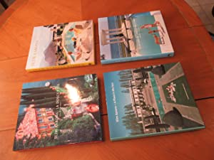 Slim Aarons: Once Upon A Time + A Place In The Sun + Women + La Doce Vita (Four Volumes, First Pr...