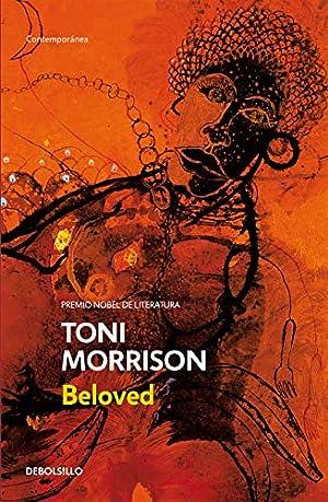 Beloved (Spanish Edition) (Contemporà ¡nea): Morrison, Toni