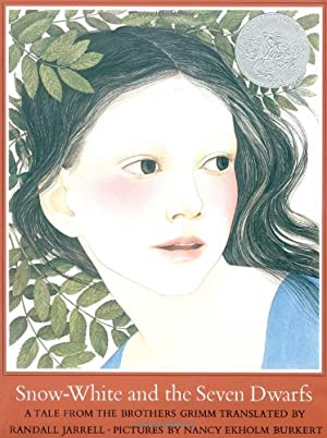 "Snow-White and the Seven Dwarfs: A Tale: Jacob Grimm"", ""Wilhelm"
