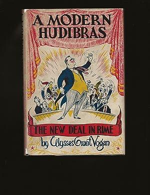 A Modern Hudibras: The New Deal In: Ulysses Grant Vogan