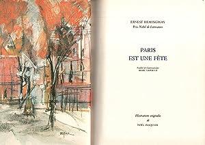 Paris est une fete.Le vieil homme et: Ernest Hemingway