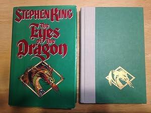 The Eyes of the Dragon: Stephen; Palladini, David