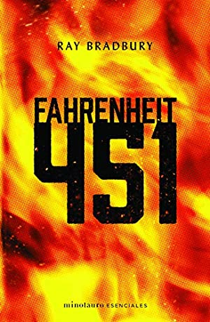 Fahrenheit 451 (Spanish Edition): Bradbury, Ray