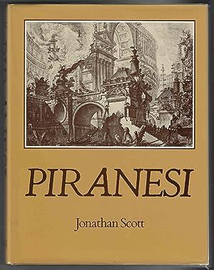 Piranesi: Scott, Jonathan