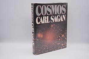 Cosmos: Sagan, Carl