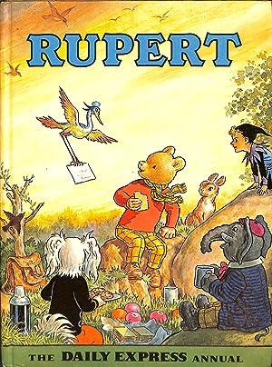 Rupert Annual 1972: Rupert