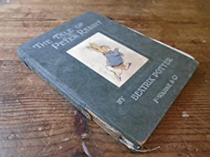 The Tale of Peter Rabbit: Potter, Beatrix Illustrated