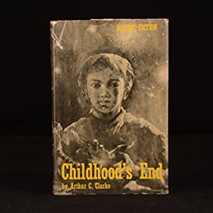 Seller image for Childhood's End for sale by Rooke Books PBFA