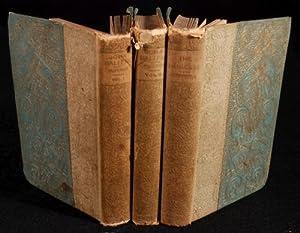 John Halifax, Gentleman; The Princess, Maud and: Miss Muloch (