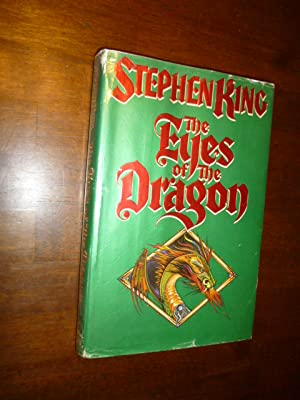 The Eyes of the Dragon: King, Stephen; Palladiini,