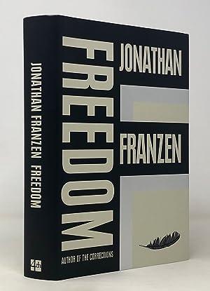 Freedom: FRANZEN Jonathan