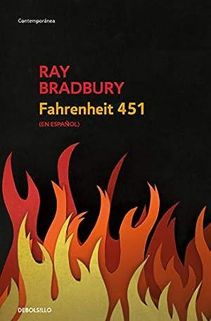 Fahrenheit 451 (Spanish Edition) /: Bradbury, Ray