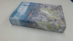 The Return of the King: Illustrated edition: Tolkien, J. R.
