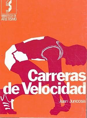 Imagen del vendedor de Biblioteca de Atletismo. Carreras de velocidad a la venta por Librería Cajón Desastre