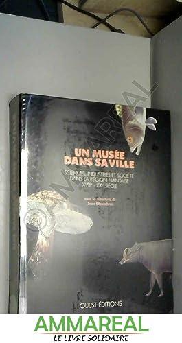Un musée dans sa ville: Jean Dhombres