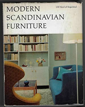Modern Scandinavian Furniture: Ulf Hard af