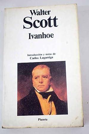Ivanhoe: Scott, Walter