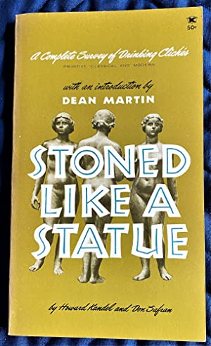 Stoned Like a Statue: Howard Kandel &