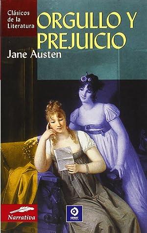 Orgullo y prejuicio: Austen, Jane