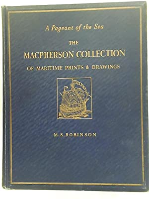 The Macpherson Collection: M. S Robinson