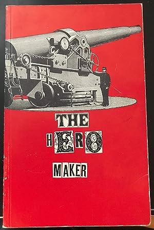 THE HERO MAKER.: DEL PIOMBO, Akbar.