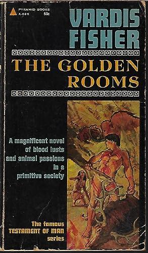 THE GOLDEN ROOMS: Fisher, Vardis