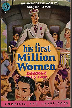HIS FIRST MILLION WOMEN
