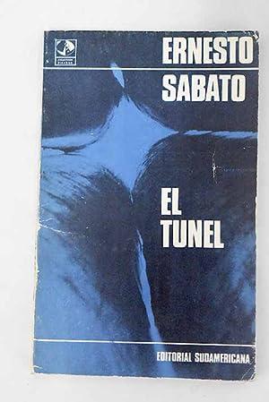 El túnel: Sabato, Ernesto