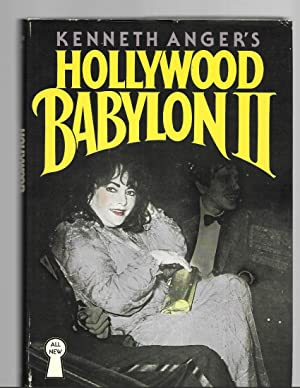Hollywood Babylon II: Anger, Kenneth
