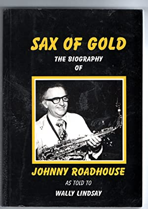 Sax Of Gold