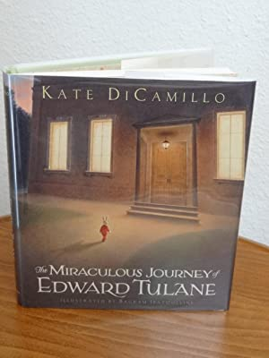 The Miraculous Journey Of Edward Tulane *Signed 1st,