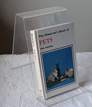 The observer's book of pets (Observer's pocket series 72)