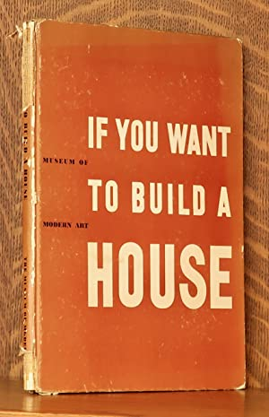 IF YOU WANT TO BUILD A HOUSE: Elizabeth Mock