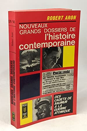 Nouveaux grands dossiers de l'histoire contemporaine: Aron Robert