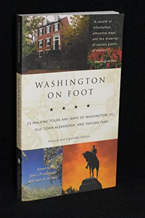 Washington On Foot (Revised and Expanded Edition)