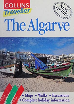 Algarve Travel Guide (Collins Traveller S.)