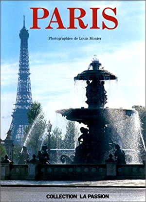 "Paris (French Language) (Collection ""La Passion"")"