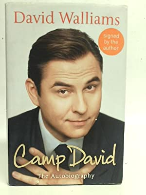 Camp David: Limited Signed Edition