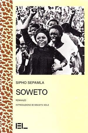 Soweto (Narrativa): Sipho Sepamla