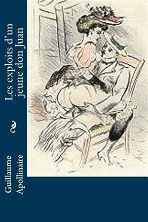 Image du vendeur pour Les exploits d'un jeune don Juan -Language: French mis en vente par GreatBookPrices