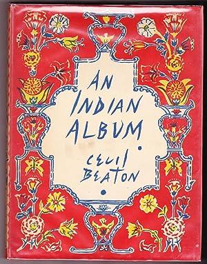 An Indian Album: Beaton, Cecil