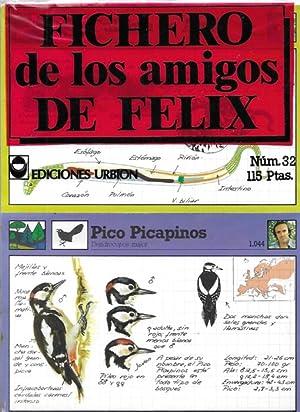 FICHERO DE LOS AMIGOS DE FELIX 12: VV AA