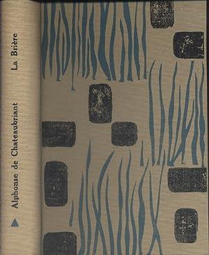 La Brière.: CHATEAUBRIANT Alphonse de