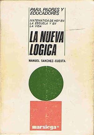 MATEMÁTICA DE HOY EN LA ESCUELA Y: Sánchez-Cuesta. Manuel