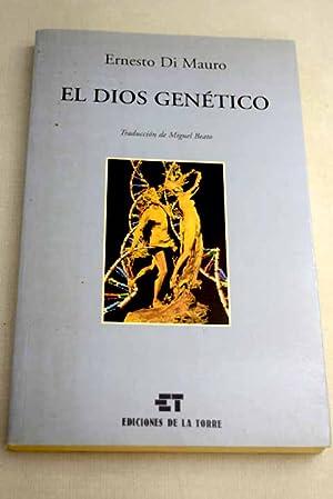 El Dios genético: Di Mauro, Ernesto