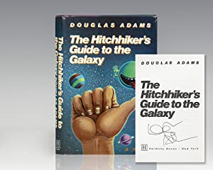 The Hitchhiker's Guide To the Galaxy [Hitch: Adams, Douglas