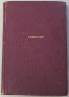Cymbeline: Shakespeare, William