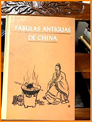 fabulas antiguas de china