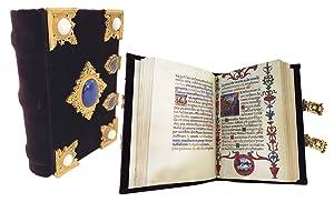 MIRANDOLA - STUNDENBUCH. BOOK OF HOURS. GALEOTTO